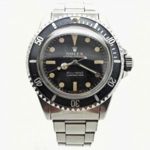 rolex-submariner-5513-meter-first